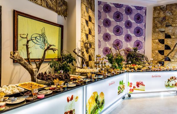 фотографии отеля Letoile Beach Hotel изображение №27