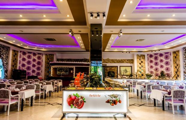 фото отеля Letoile Beach Hotel изображение №25