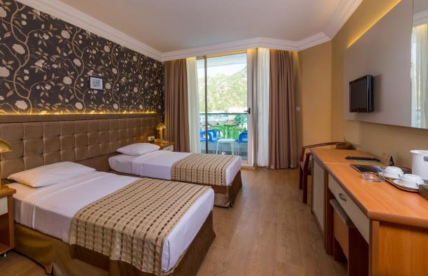 фотографии Letoile Beach Hotel изображение №12