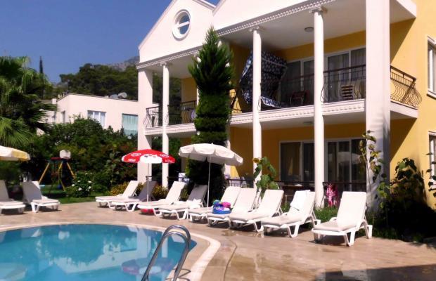фотографии отеля Partmezzo изображение №35