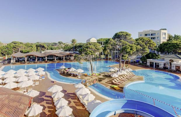 фотографии отеля TUI Magic Life Belek (ex. TT Hotels Club Magic Life Belek Imperial; TTH BC Belek) изображение №11