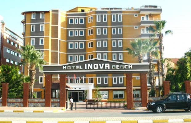 фото Senza Inova Beach Hotel (ex. Liberty Beach) изображение №2
