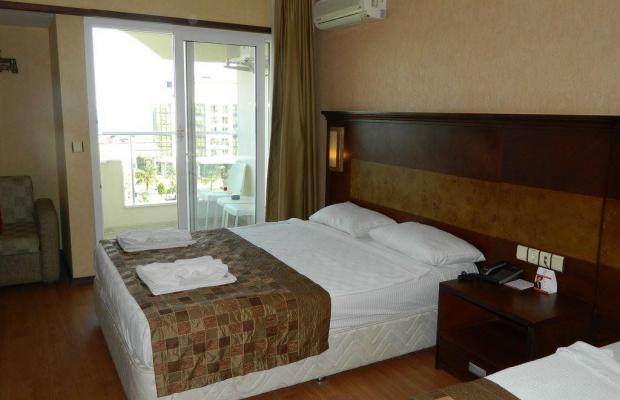 фотографии Garden Of Sun Hotel изображение №20