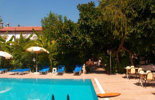 фото отеля Residence Garden изображение №5