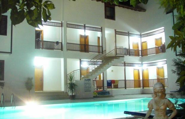 фотографии отеля Residence Garden изображение №3