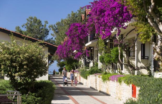 фото отеля Melas Holiday Village изображение №25