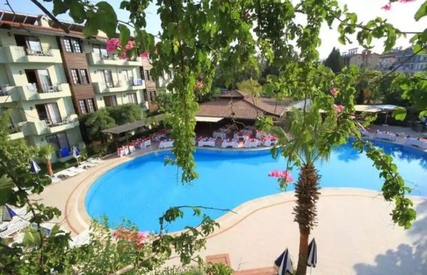 фото отеля Lemas Suite Hotel изображение №21
