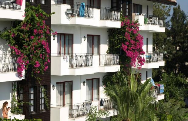 фотографии Lemas Suite Hotel изображение №16
