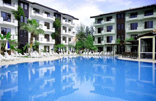 фото отеля Lemas Suite Hotel изображение №1
