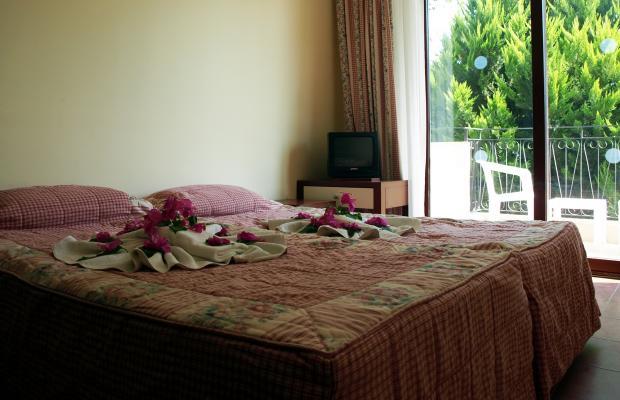 фото Lemas Suite Hotel изображение №2