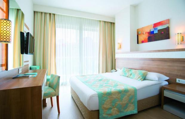 фотографии отеля Merve Sun Hotel Spa изображение №23