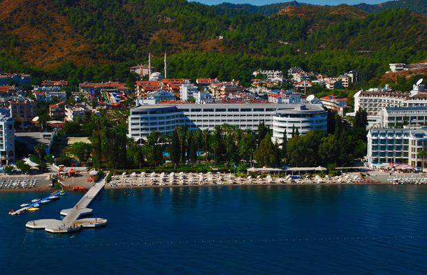 фото отеля D Resort Grand Azur (ex. Maritim Grand Azur) изображение №1
