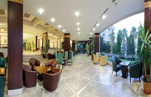 фотографии Marmaris Resort & Spa изображение №4