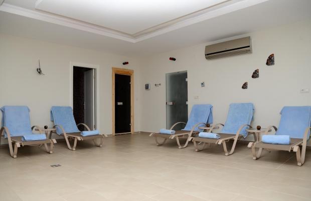 фотографии отеля Mavi Deniz изображение №7