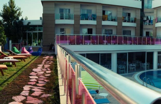 фотографии Brahman Hotel (ex. Dickman Elite Hotel) изображение №20
