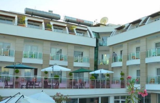 фотографии отеля Brahman Hotel (ex. Dickman Elite Hotel) изображение №3