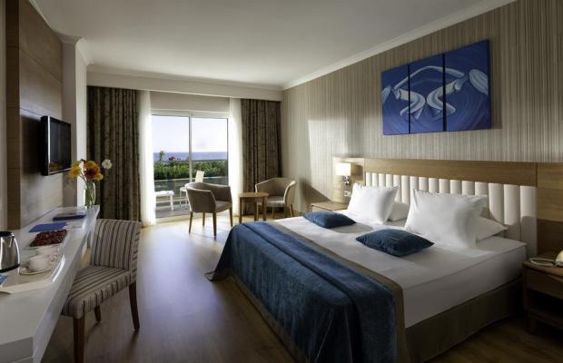 фото отеля Adalya Ocean Deluxe изображение №9