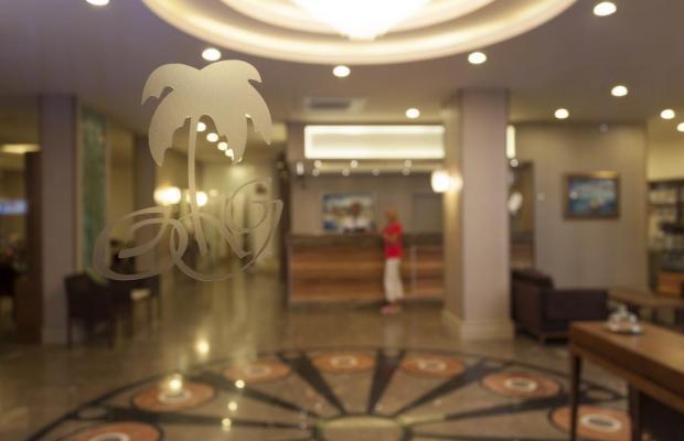 фотографии Gardenia Hotel изображение №12