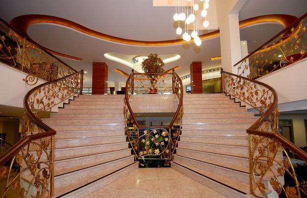 фотографии отеля Grand Okan изображение №23