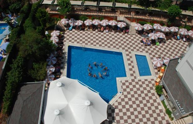 фотографии отеля Grand Okan изображение №19