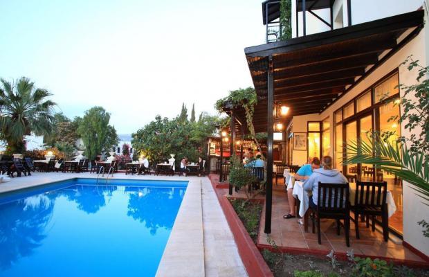фотографии отеля Paloma изображение №11