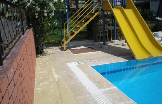 фото отеля Ozgurhan Hotel изображение №13