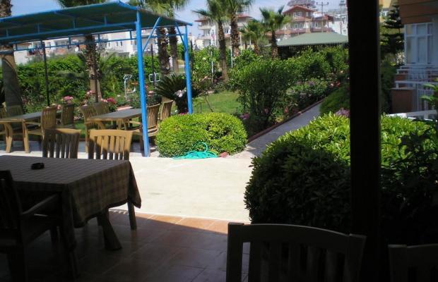 фотографии Ozgurhan Hotel изображение №8