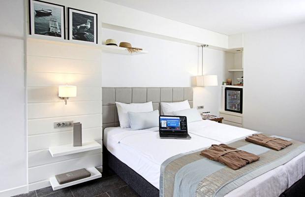 фотографии отеля Avantgarde Hotel Yalikavak (ex. Mejor Costa Hotel) изображение №19