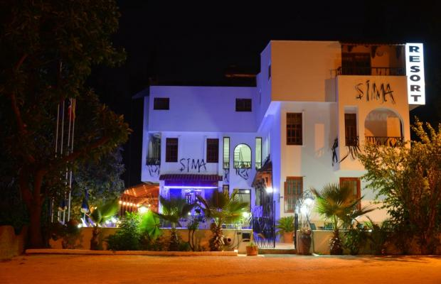 фото отеля Sima изображение №29