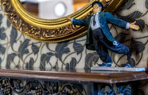 фотографии отеля Ketenci Hotel изображение №31