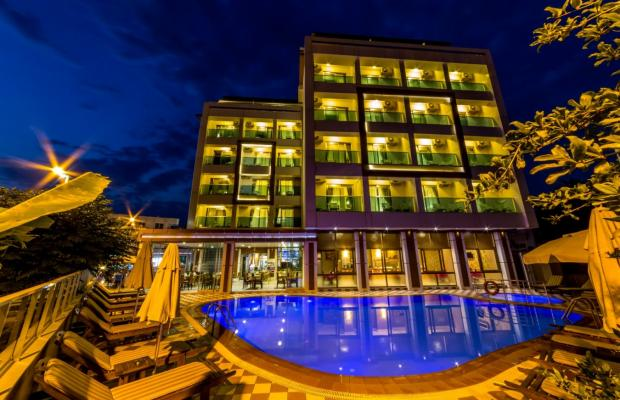 фотографии Ketenci Hotel изображение №20