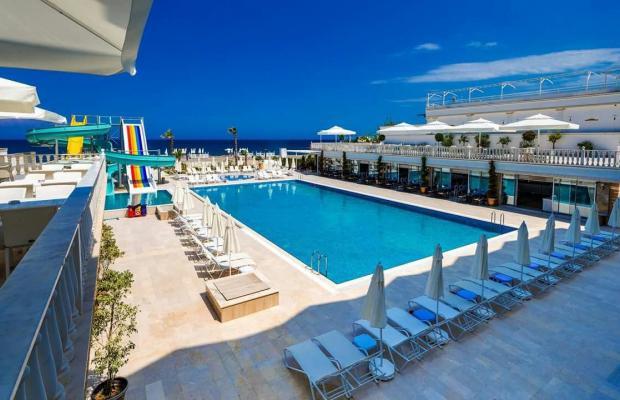 фото отеля Allure Beach Resort (ex. Imperial La Perla; La Perla Resort) изображение №1
