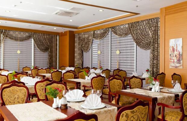 фото отеля Narcia Resort изображение №9