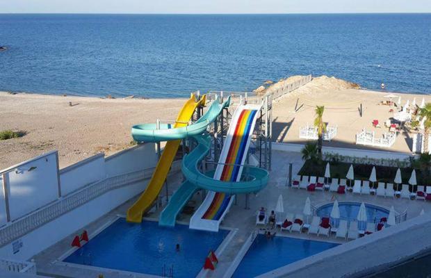 фото отеля Allure Beach Resort (ex. Imperial La Perla; La Perla Resort) изображение №9