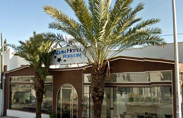 фотографии отеля Alvin Hotel изображение №3