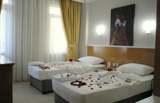 фотографии Isabel Butik Hotel (ex. La Vie Hotel Kemer) изображение №28