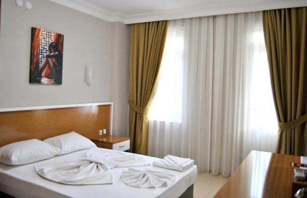 фотографии отеля Isabel Butik Hotel (ex. La Vie Hotel Kemer) изображение №19