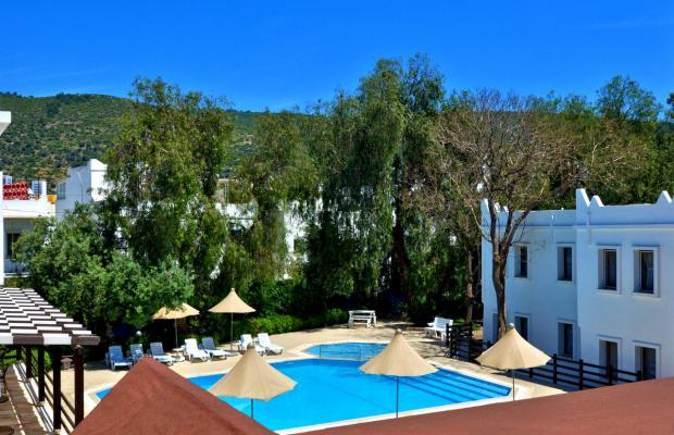 фотографии отеля Atrium Hotel Bodrum (ex. Bonita Oner) изображение №19