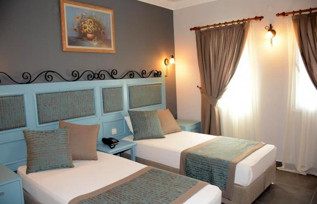 фото Atrium Hotel Bodrum (ex. Bonita Oner) изображение №10