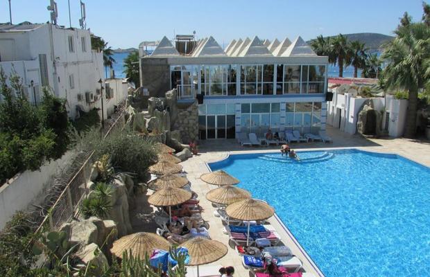 фотографии Peda Sun Club Hotel (ex. Sun Club Bodrum) изображение №8