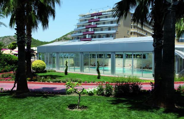 фото отеля Beach Club Doganay изображение №25