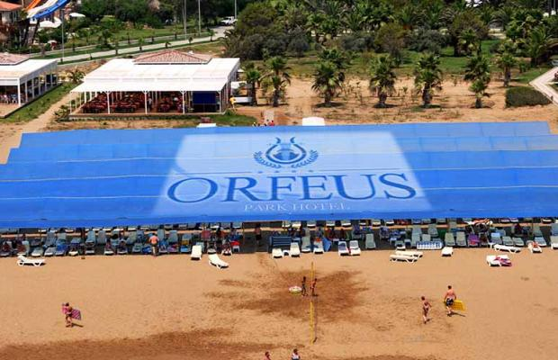 фото отеля Orfeus Park изображение №9
