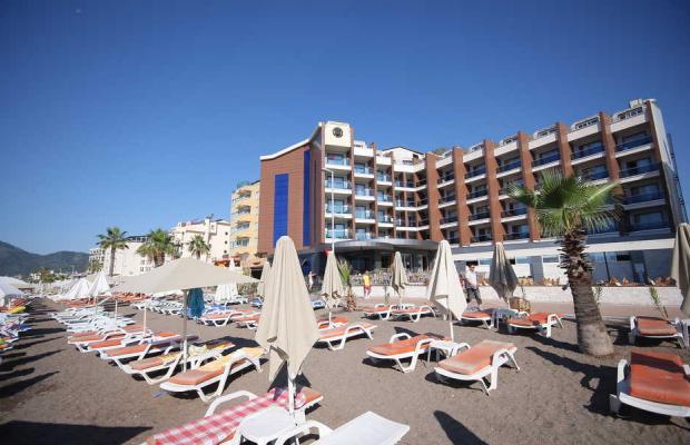 фотографии отеля Mehtap Beach Hotel Marmaris (ex. Mehtap) изображение №7