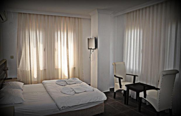 фото Caretta Hotel Akyaka изображение №6