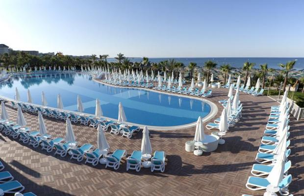 фотографии отеля Paloma Oceana Resort (ex. Paloma Beach Resort; Papillon Muna) изображение №19