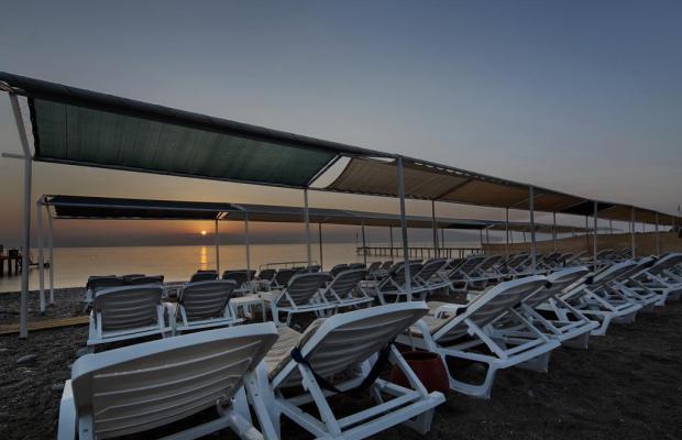 фото отеля Larissa Hotel Mare Beach изображение №25
