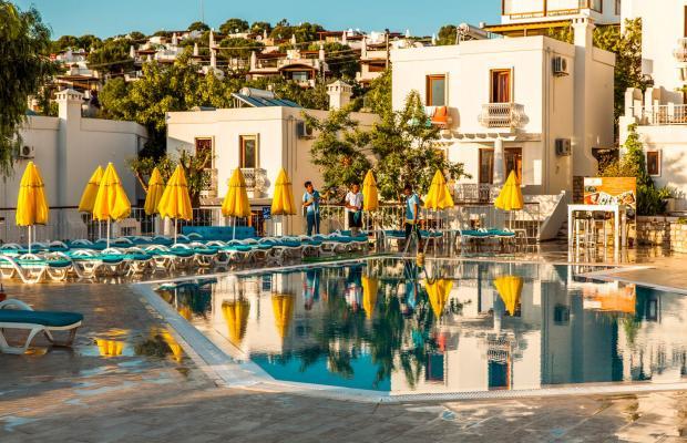 фотографии Riva Bodrum Resort (ex. Art Bodrum Hotel & Club) изображение №16