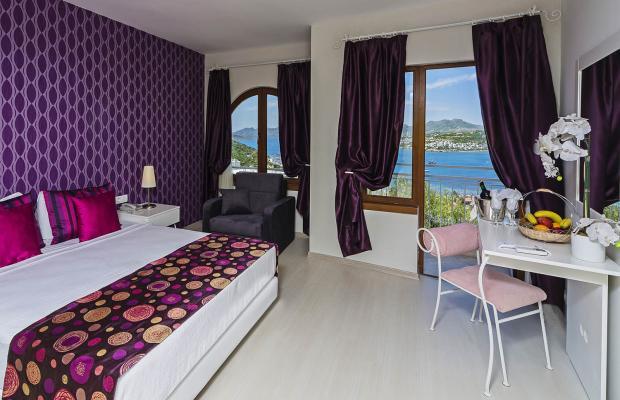 фотографии отеля Riva Bodrum Resort (ex. Art Bodrum Hotel & Club) изображение №3