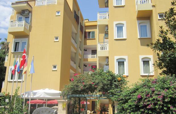 фото отеля Benna изображение №45
