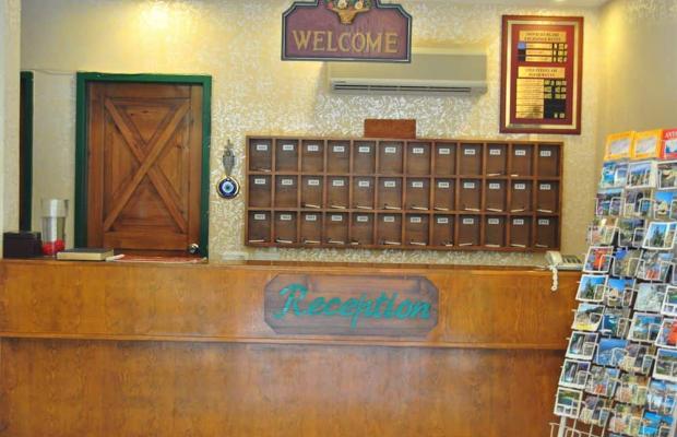фото отеля Benna изображение №25